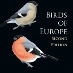 Front Cover of Birds of Europe
