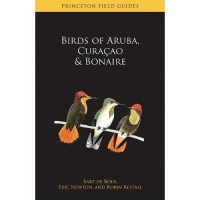 Review: Birds of Aruba, Curacao and Bonaire