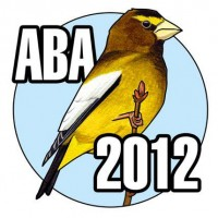 ABA Bird of the Year – Evening Grosbeak