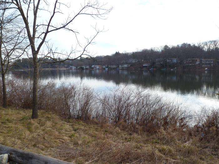 Saylor's Lake