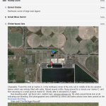 How to put Google Maps in eBird Species Comments