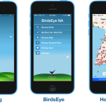 BirdsEye apps on sale
